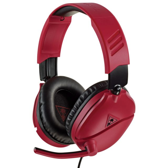 Turtle Beach - Recon 70N Rouge Switch - Filaire - Turtle Beach