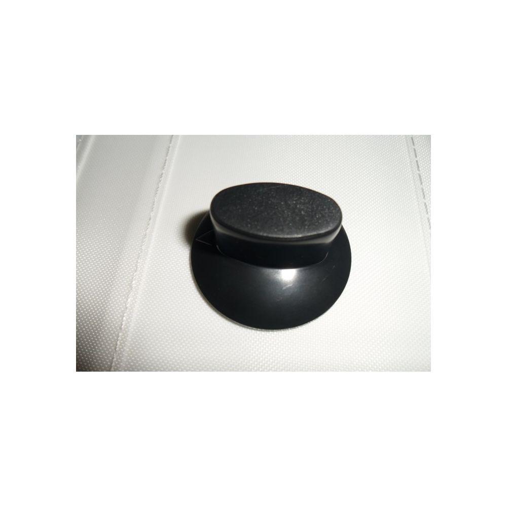 Baumatic Manette p noire (lot 4) pour table de cuisson baumatic
