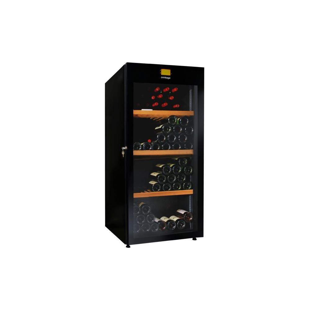 Avintage Cave à vin multi-températures - 178 bouteilles - ACI-AVI432-Z