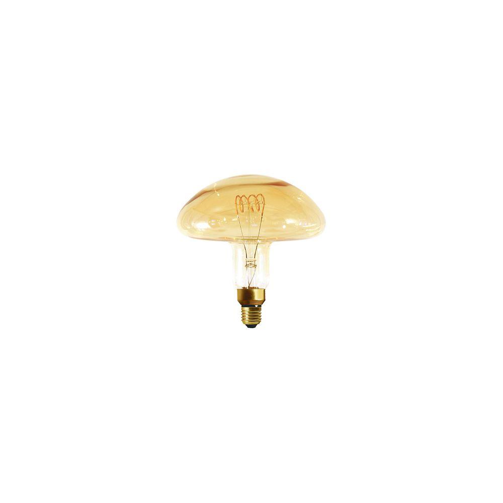 Girard Sudron Champignon M200 filament LED 4 loops 4W E27 2000K 200Lm dim Amb.