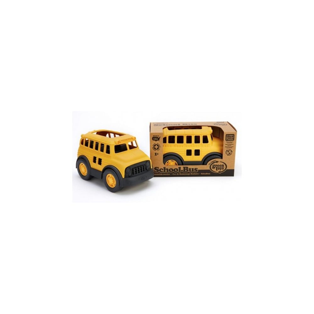 Green Toys Bus Scolaire Green Toys
