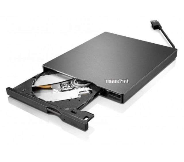 Lenovo - LENOVO - THINKPAD USB DVD BURNER - Graveur DVD Interne