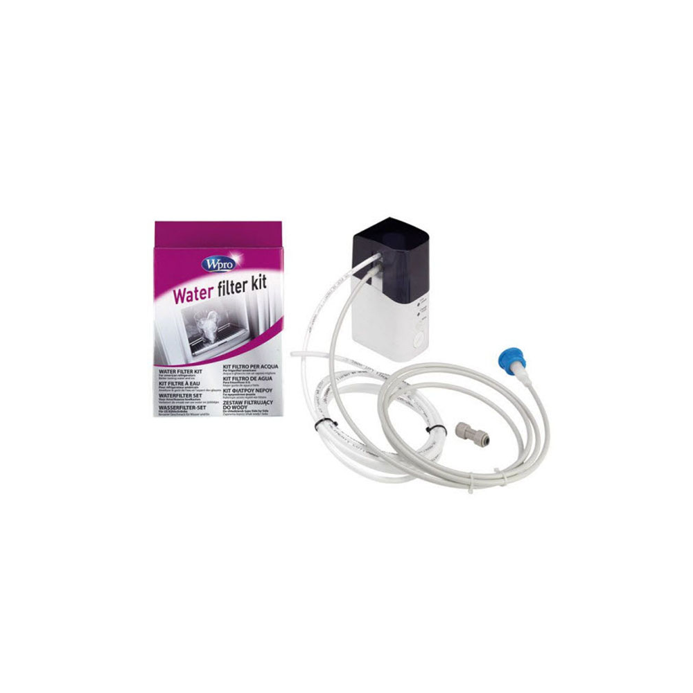 whirlpool KIT INSTALLATION ALIMENTATION UNIVERSEL POUR REFRIGERATEUR WHIRLPOOL - 484000000133