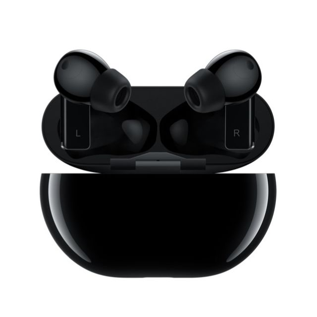 Huawei - FreeBuds Pro - Noir - Casque audio