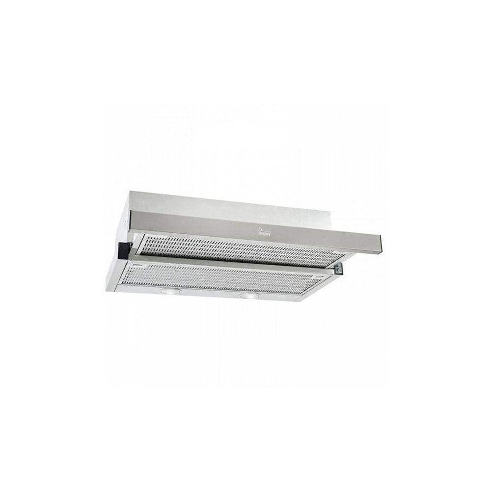 Teka Hotte standard Teka CNL6400W 60 cm 385 m3/h 57 dB 233W Blanc
