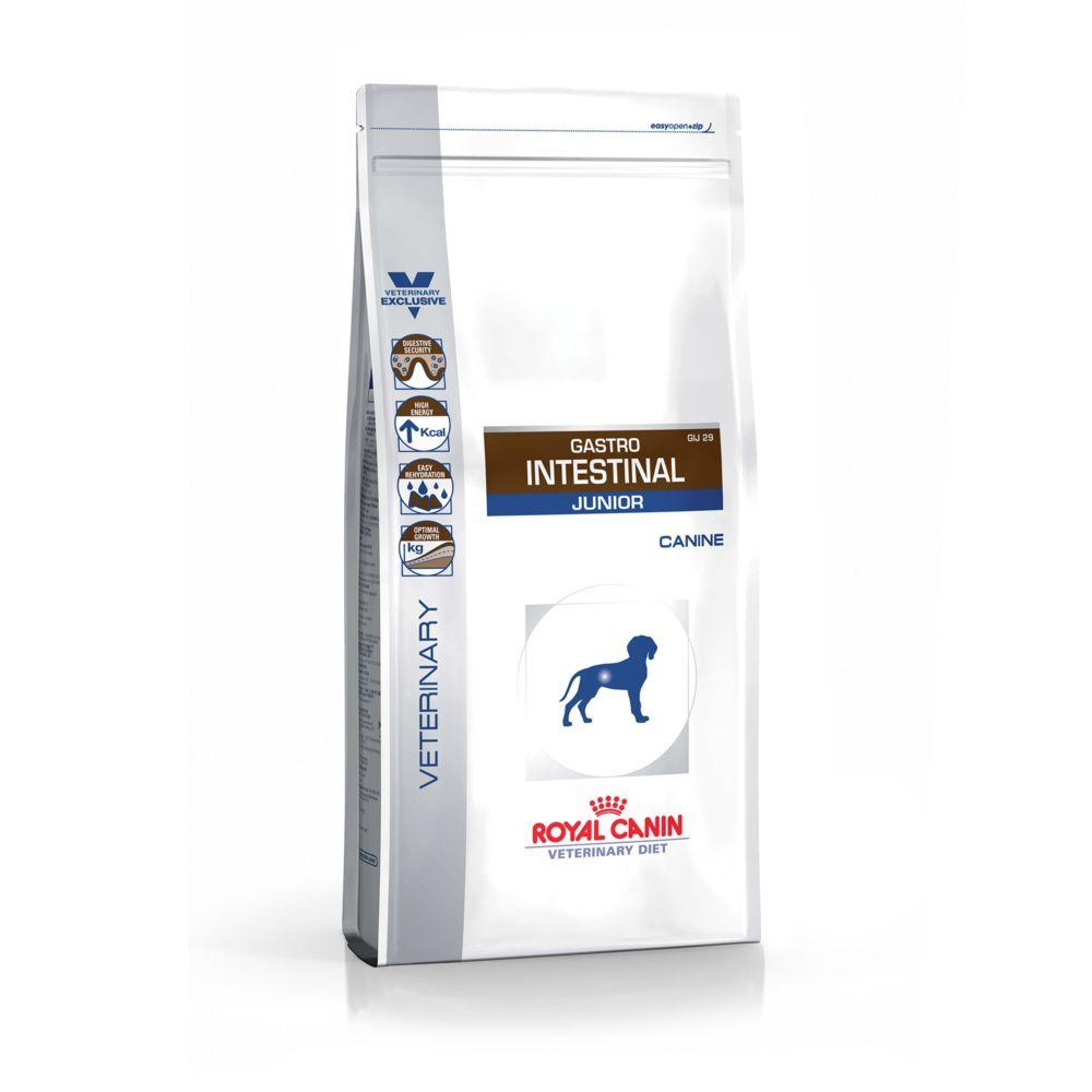 Royal Canin Royal Canin Veterinary Diet Gastro Intestinal Junior GIJ29