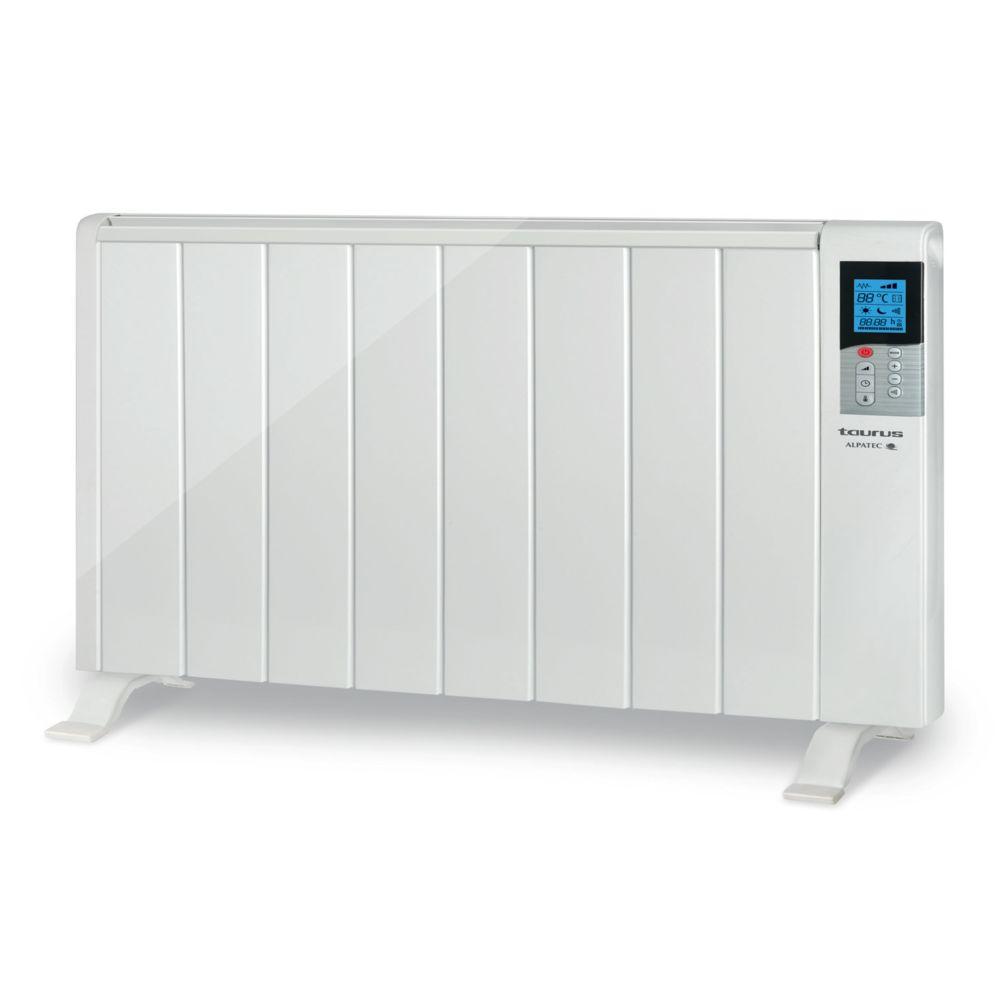 Taurus Alpatec taurus alpatec - radiateur électrique à inertie sèche 2000w - tanger 2000