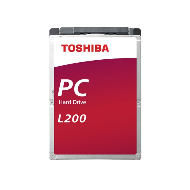 Toshiba - L200 1 To - 2.5'' - Disque Dur interne 2.5""