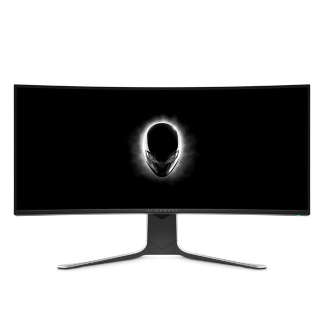 "Dell - 34"""" LED Alienware AW3420DW - Moniteur PC"