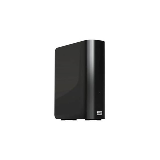 Western Digital - WD MY BOOK 6 To - 3.5'' USB 3.0 - Disque Dur externe