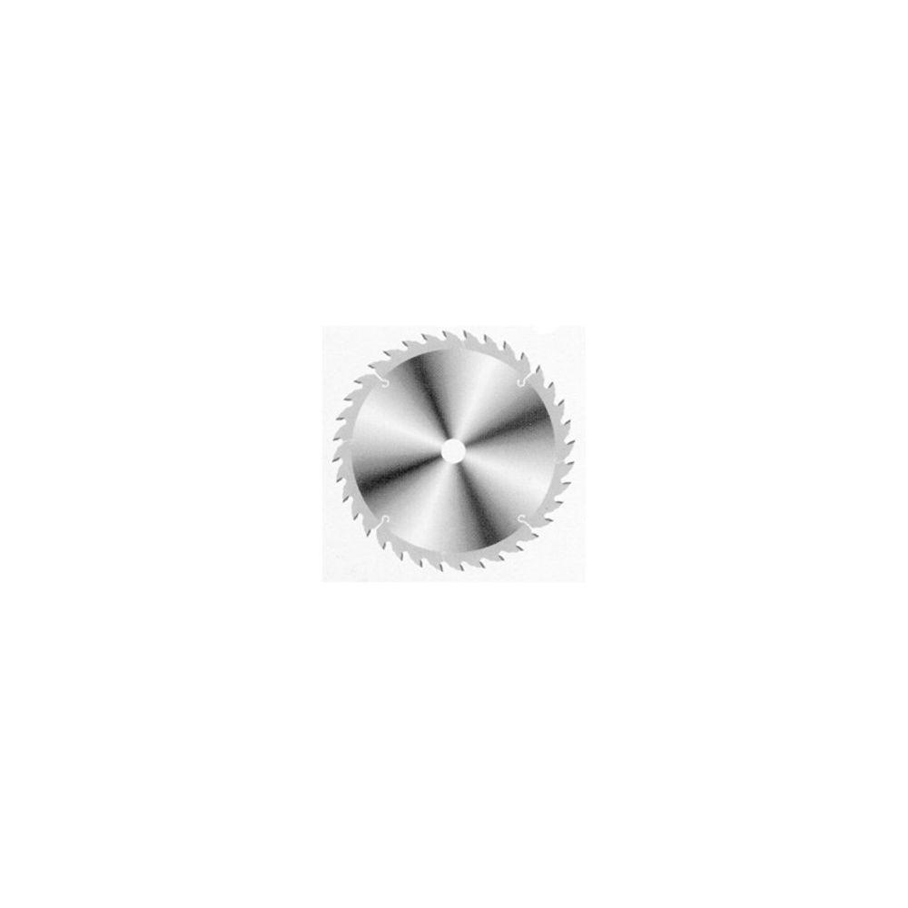 Femi Femi - Lame de scie circulaire pour bois Ø 250x30 mm - 24 dents