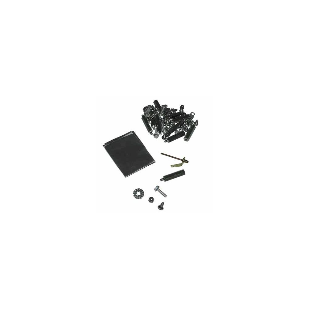 Scholtes Kit Visserie Moufle reference : C00122911
