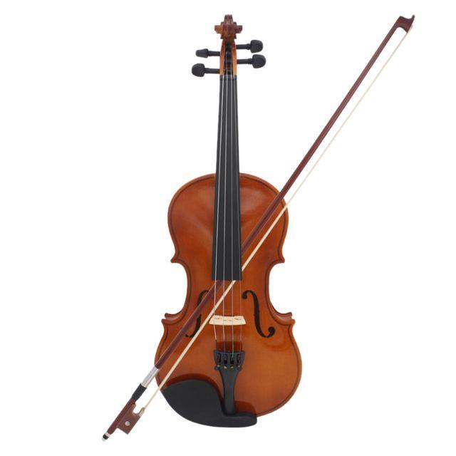 Colophane de violon de haute qualit/é Instrument de musique pour violon violon colophane de p/én/étration sonore durable /à faible poussi/ère