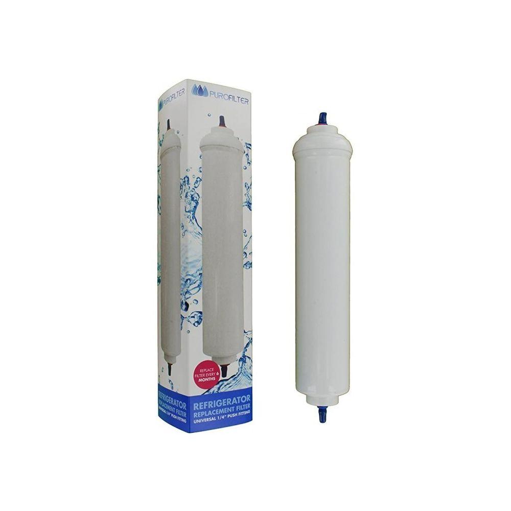 Samsung Filtre a eau compatible pour réfrigérateur américain remplace : da29-10105c