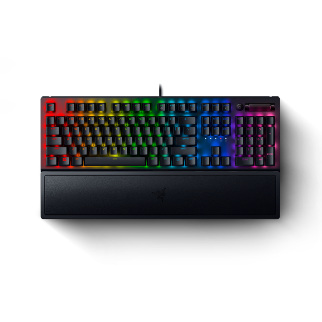 Razer - BlackWidow V3 Tenkeyless RZ03-03540500-R3F1 - Mécanique - Clavier Gamer