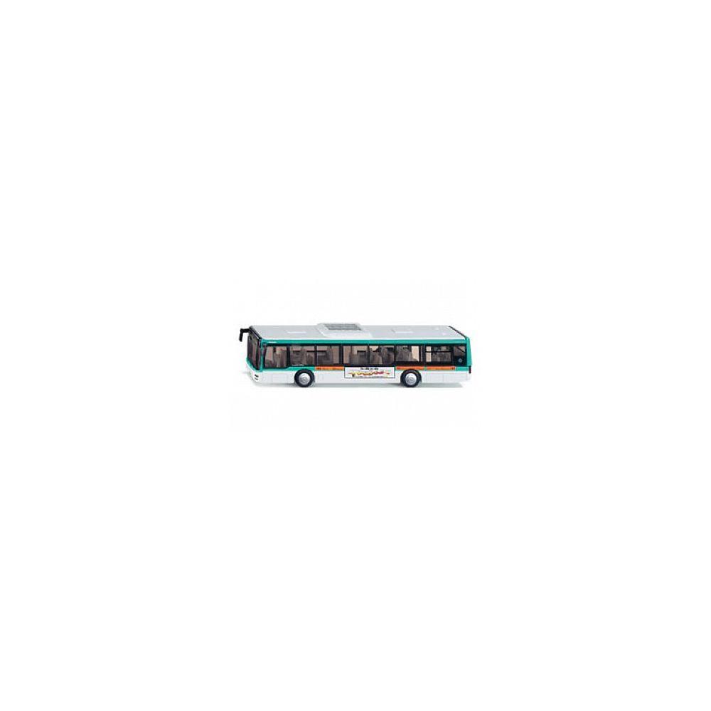 SIKU Bus Urbain RATP ou LION CITY 1:50