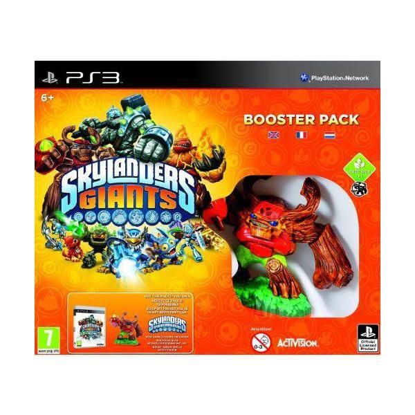 Activision - Skylanders : Giants - booster pack [import allemand] - Activision