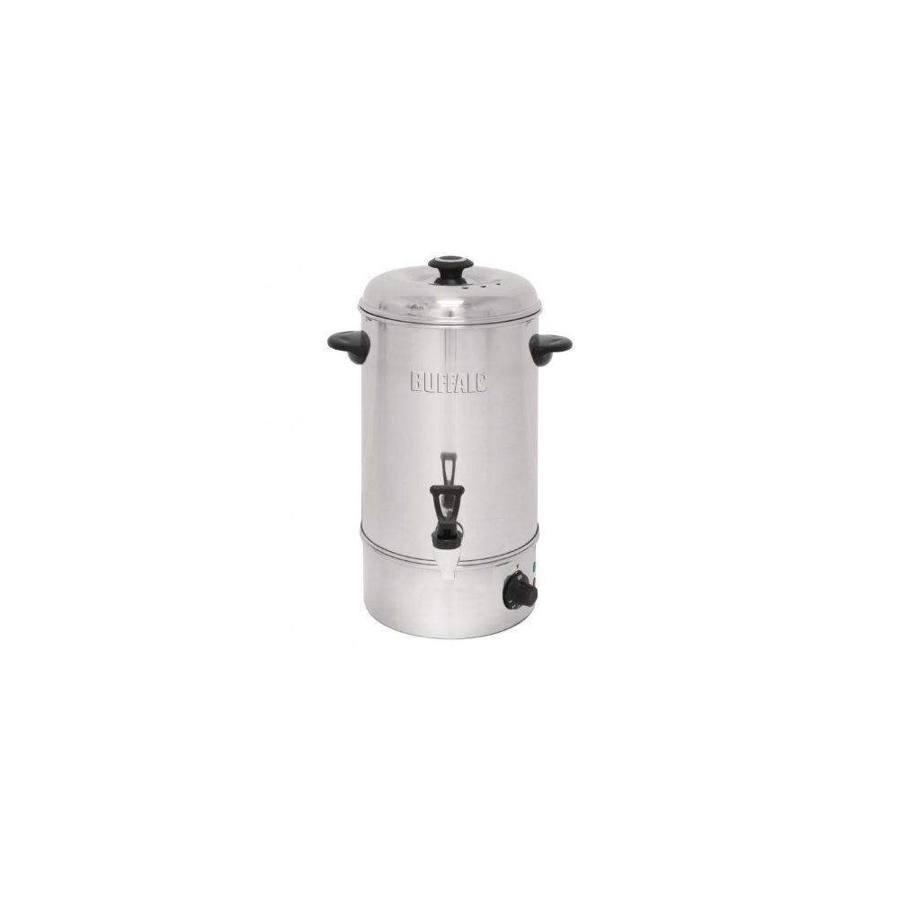 Buffalo Chauffe-eau professionnel à remplissage manuel 10 L - Buffalo - 10 l