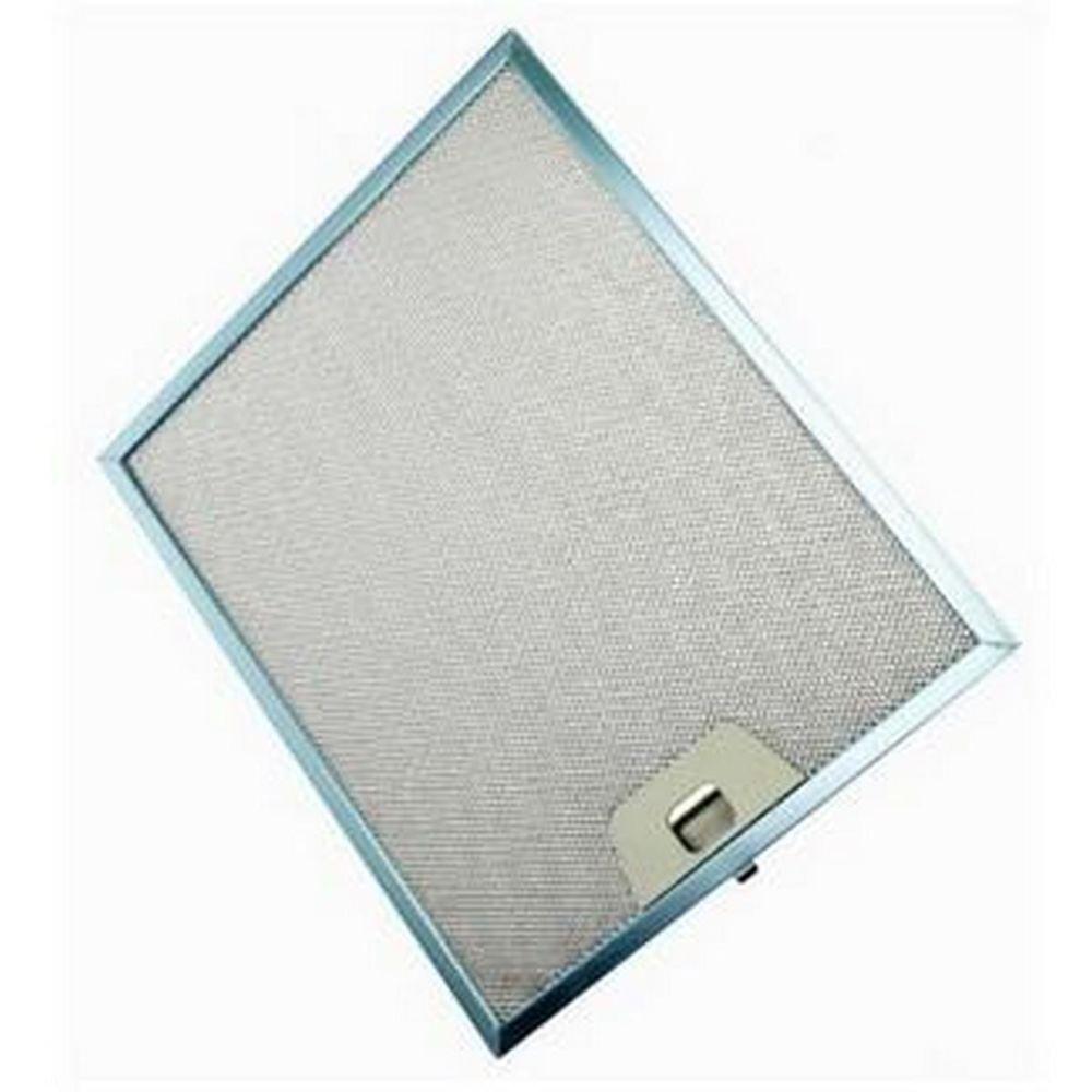 Hotpoint Filtre métal (anti graisses) 300x253mm