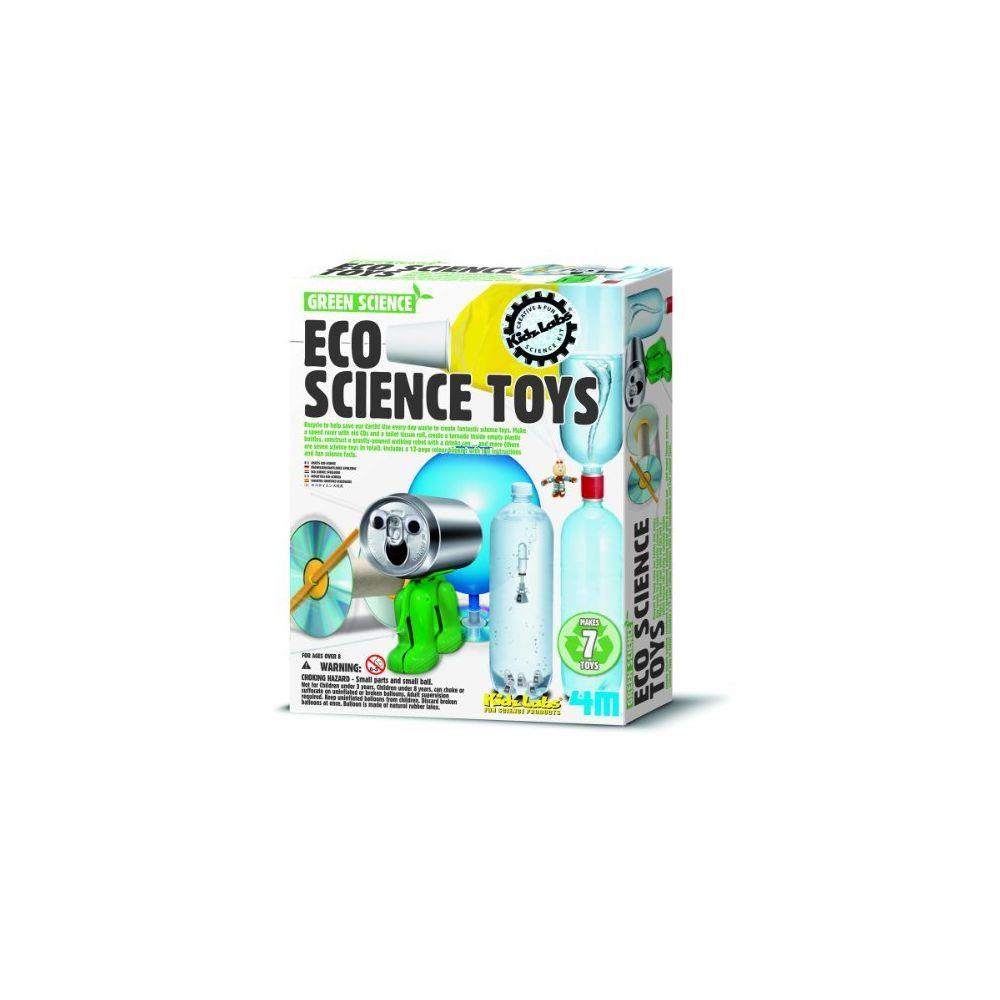 4M 4M Eco Science Toys