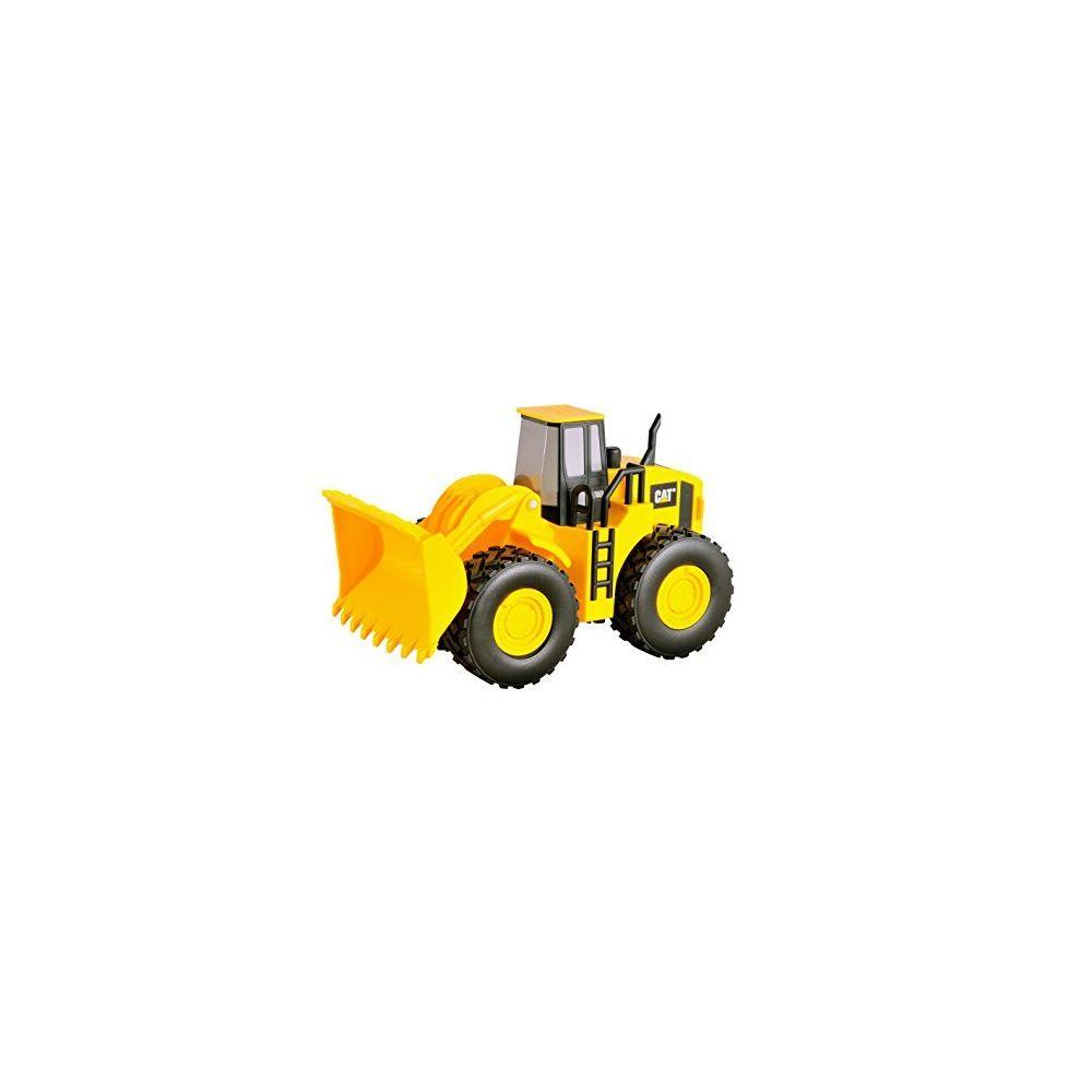 Toystate Toy State Caterpillar Rev It Up Wheel Loader