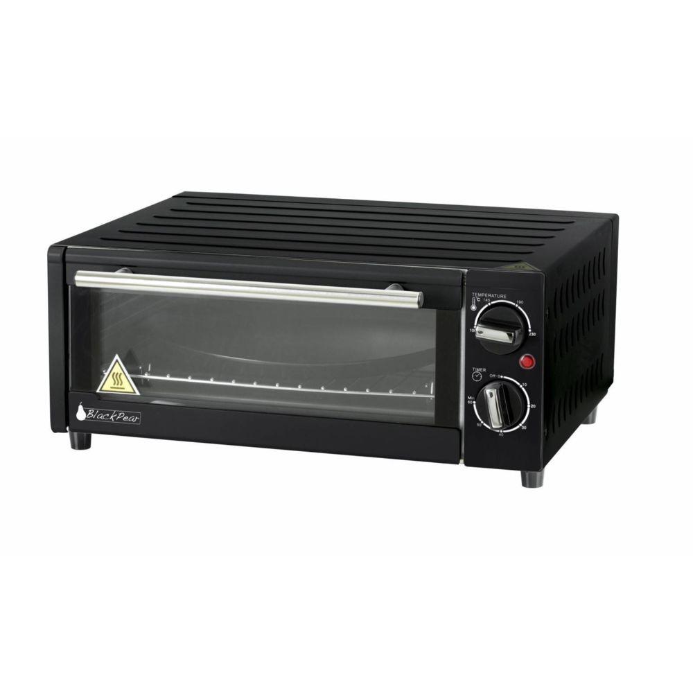 Blackpear Four Electrique Spécial Pizza 15L 1300W