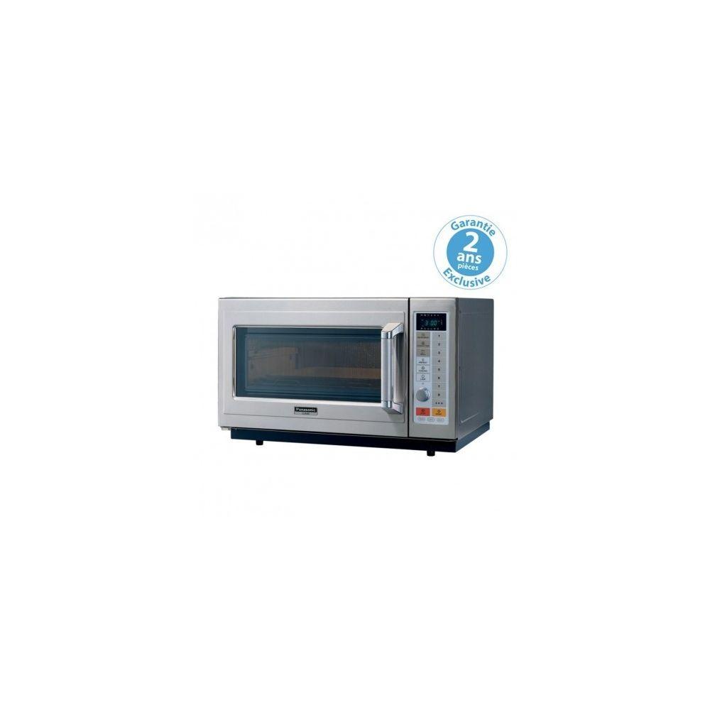 Panasonic Four micro-ondes professionnel multi-fonctions- 30 L - 1350 W - Panasonic - 30 Lit