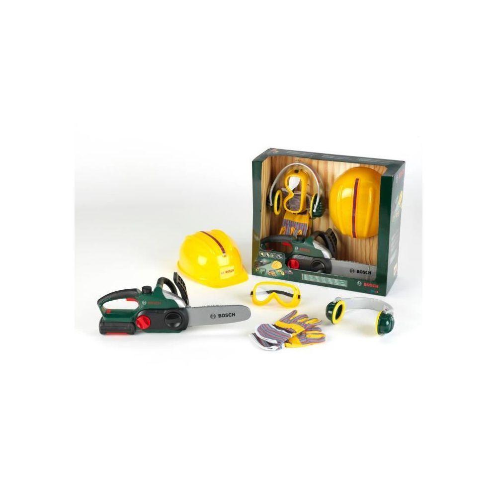 Klein BOSCH - Set bûcheron Bosch gm pour Enfant
