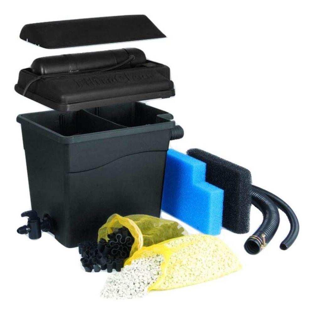 Ubbink Ubbink Filtre d'étang FiltraClear 8000 BasicSet 1355161