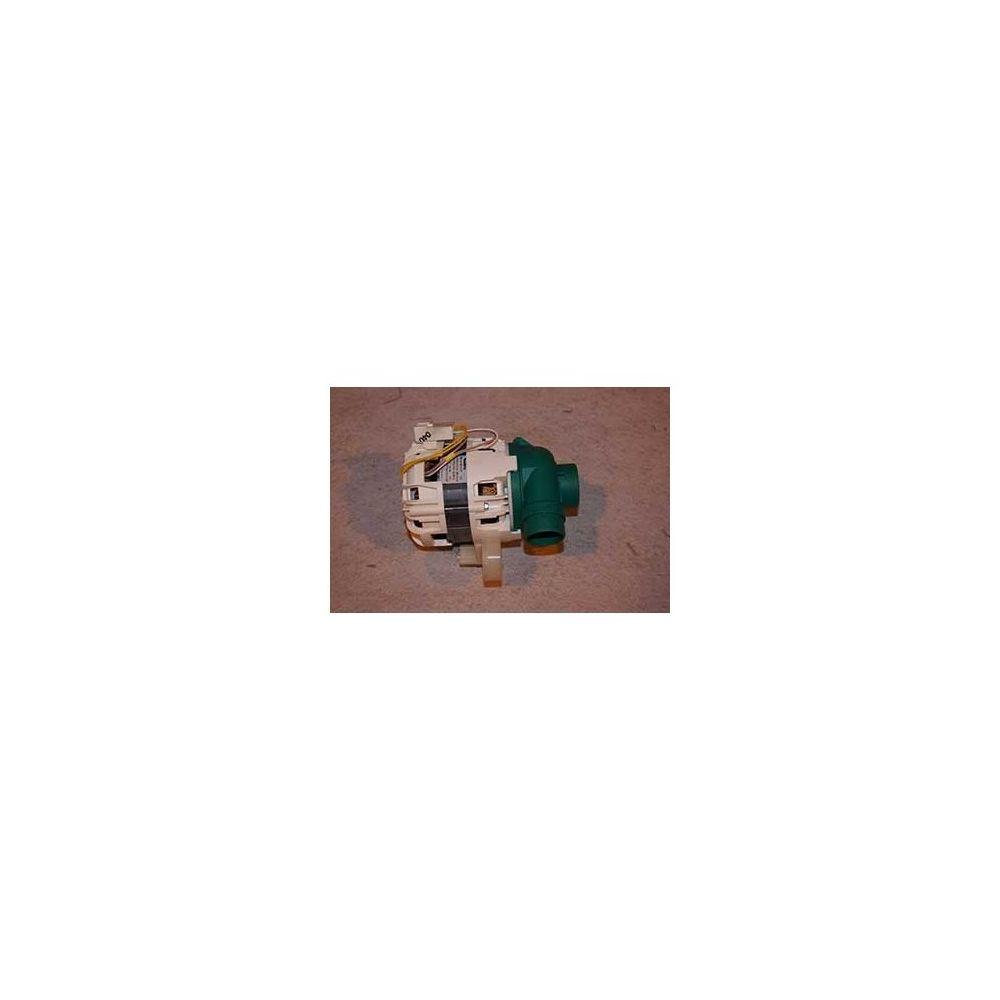 Electrolux Pompe de cyclage ou moteur pour lave vaisselle electrolux