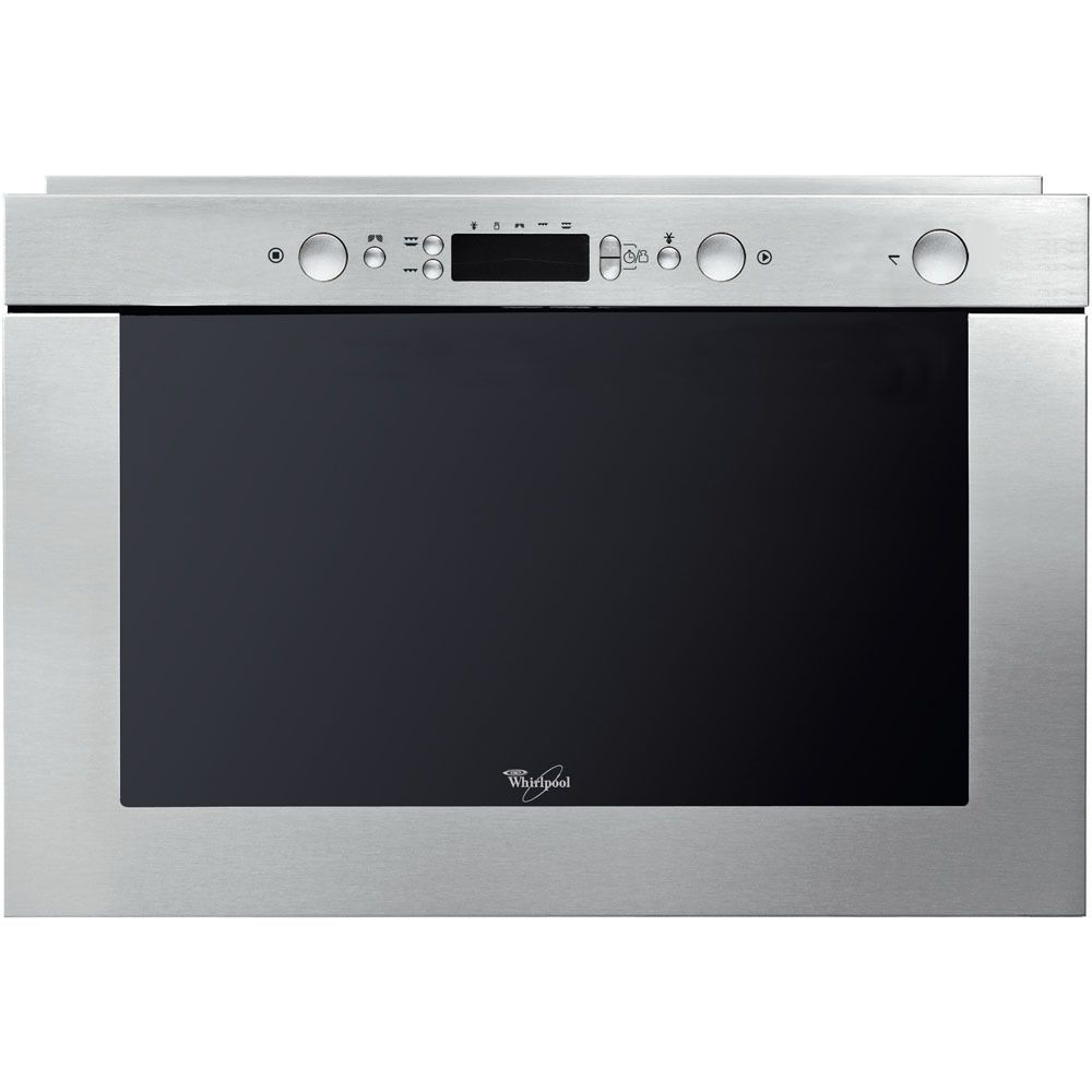 Whirlpool Four micro ondes Grill encastrable 22 Litres AMW497IX