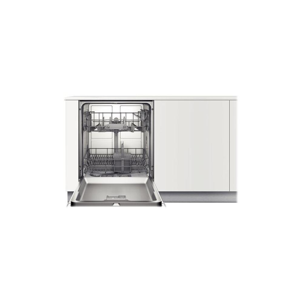 Siemens siemens - lave-vaisselle 60cm 12 couverts a+ tout intégrable - sn65d002eu