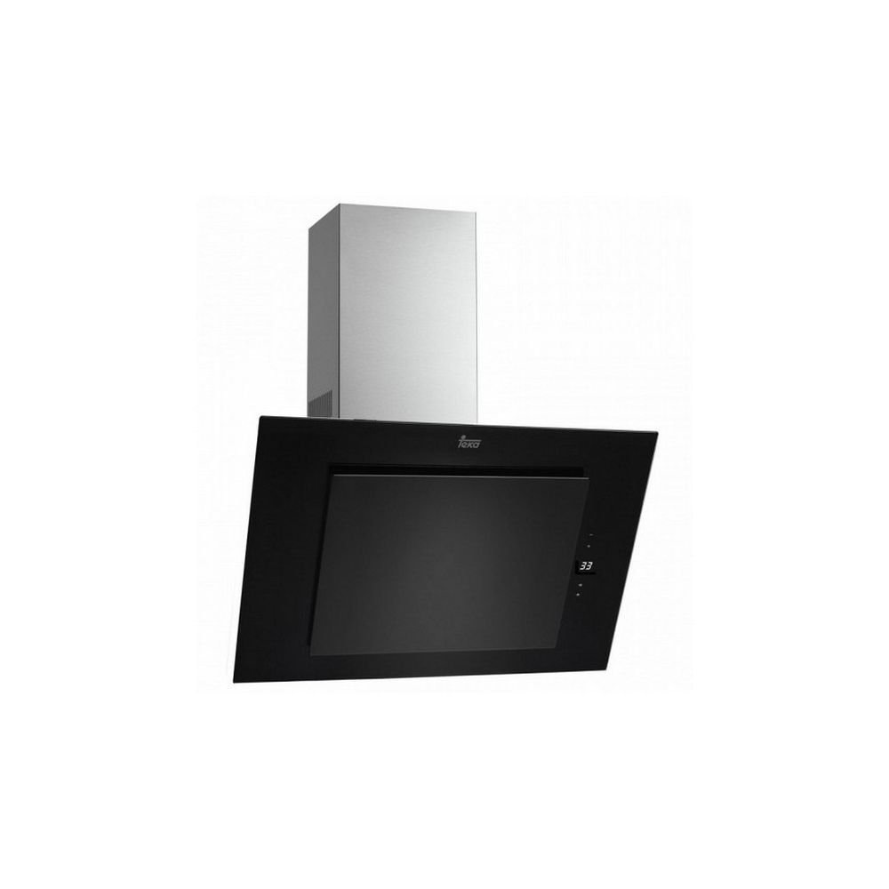 Teka Hotte standard Teka DVT9858B 90 cm Touch Control 786 m3/h 66 dB Noir