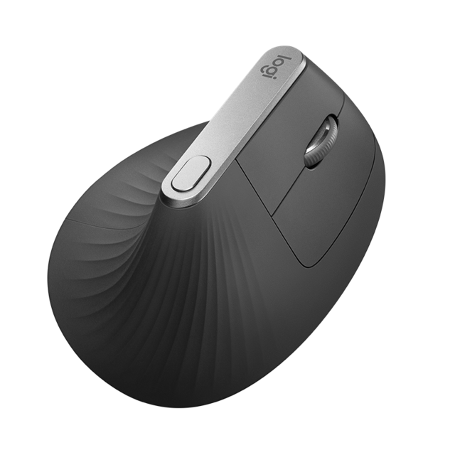 Souris MX VERTICAL Graphite