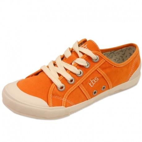 7bf8cf0b2e444 Tbs - Opiace Ora - Chaussures Femme Multicouleur - 36 - pas cher ...