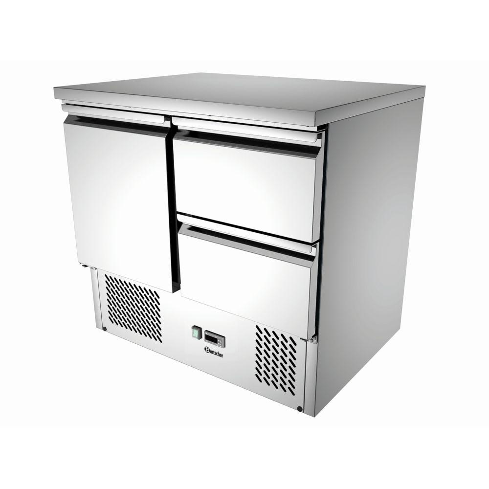 Bartscher Mini table refrigeree 900T1S2