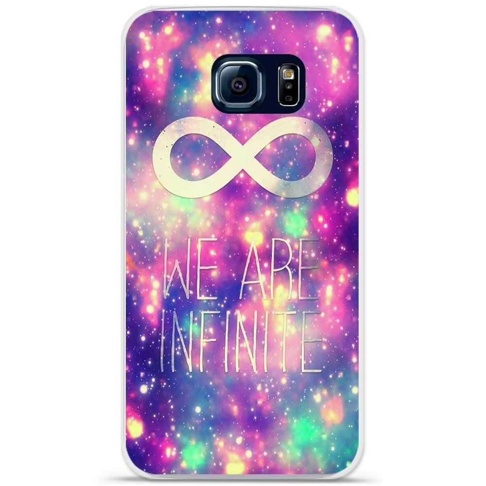 Allkase - Coque Samsung Galaxy S7 Edge en silicone gel motif Girly ...