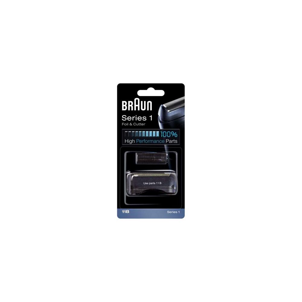 Braun COMBI PACK 11B SERIES1. NOIR POUR PETIT ELECTROMENAGER BRAUN - 81299975