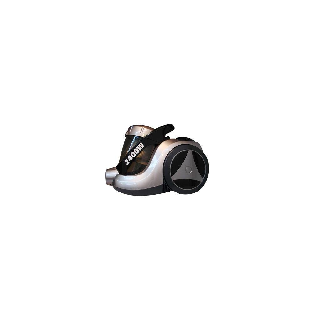 Klaiser Klaiser XL Aspirateur Sans Sac Confort Ultra Puissant 2400W