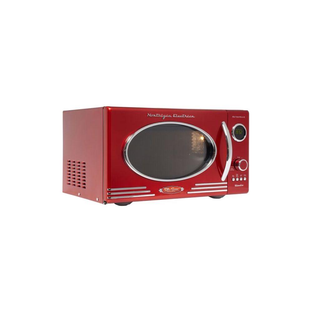 Simeo Micro onde monofonction SIMEO FC810 25 litres