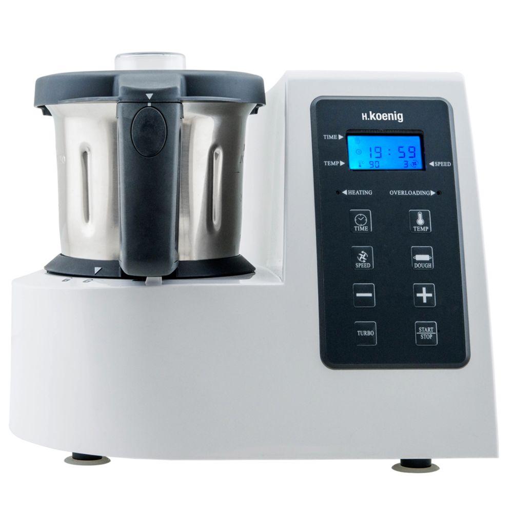 Hkoenig Robot Culinaire HKM1028