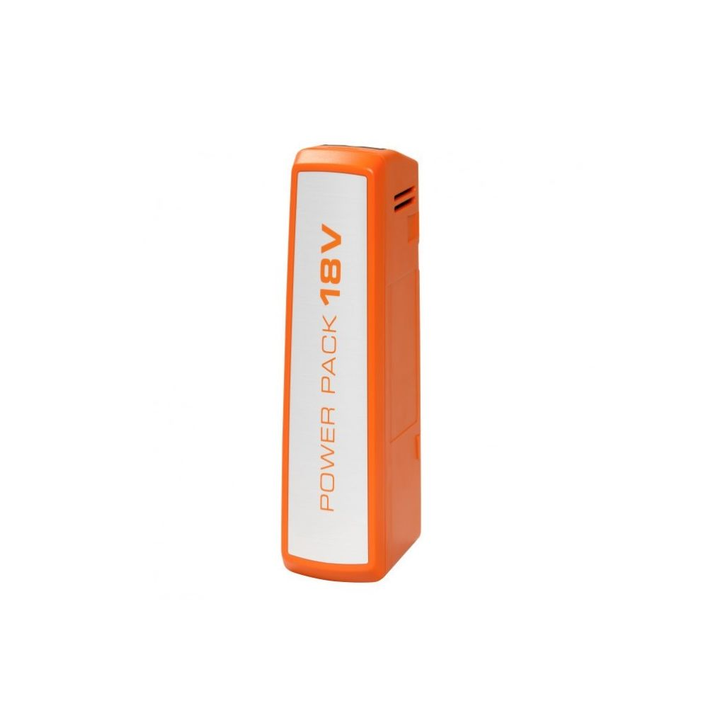 Electrolux Batterie ze035 18v ultrapower pour aspirateur electrolux
