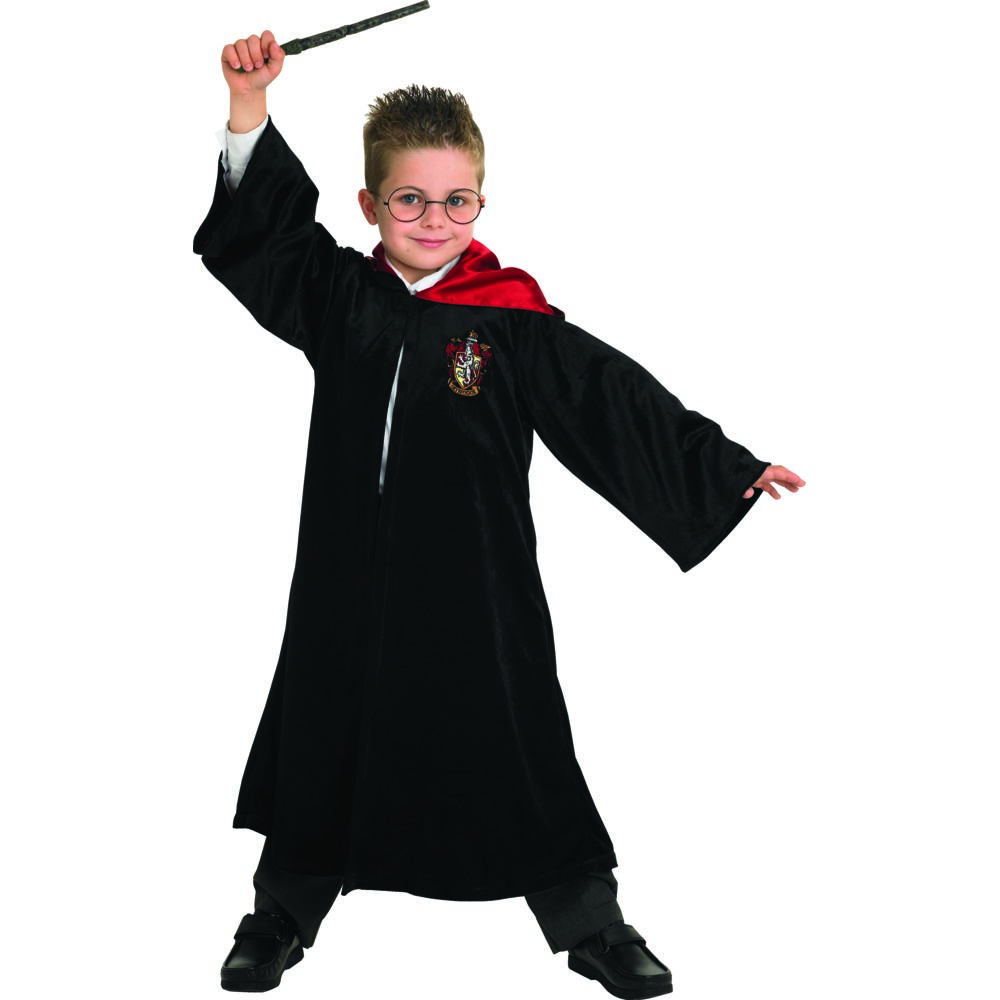 Harry Potter Déguisement Luxe Harry Potter - L