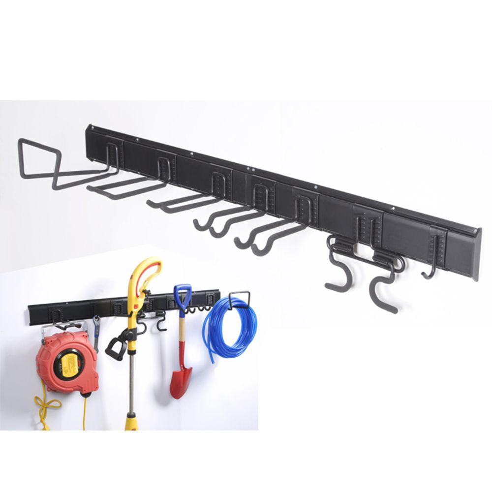 Elem Technic Barre de rangement outils 9pcs - Elem Technic