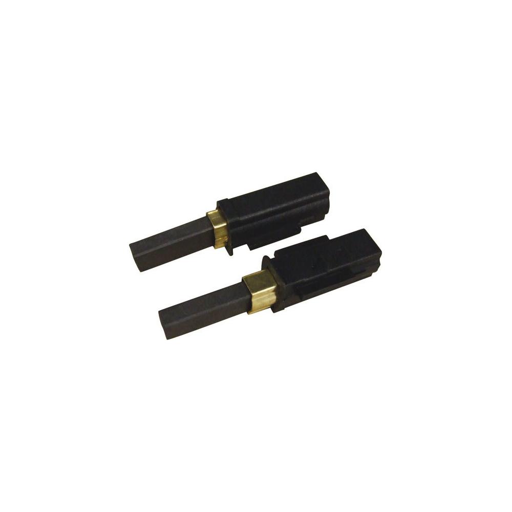 Miele BALAI CHARBON X2 6.3X9X25 L33.5 POUR PETIT ELECTROMENAGER MIELE - 361524