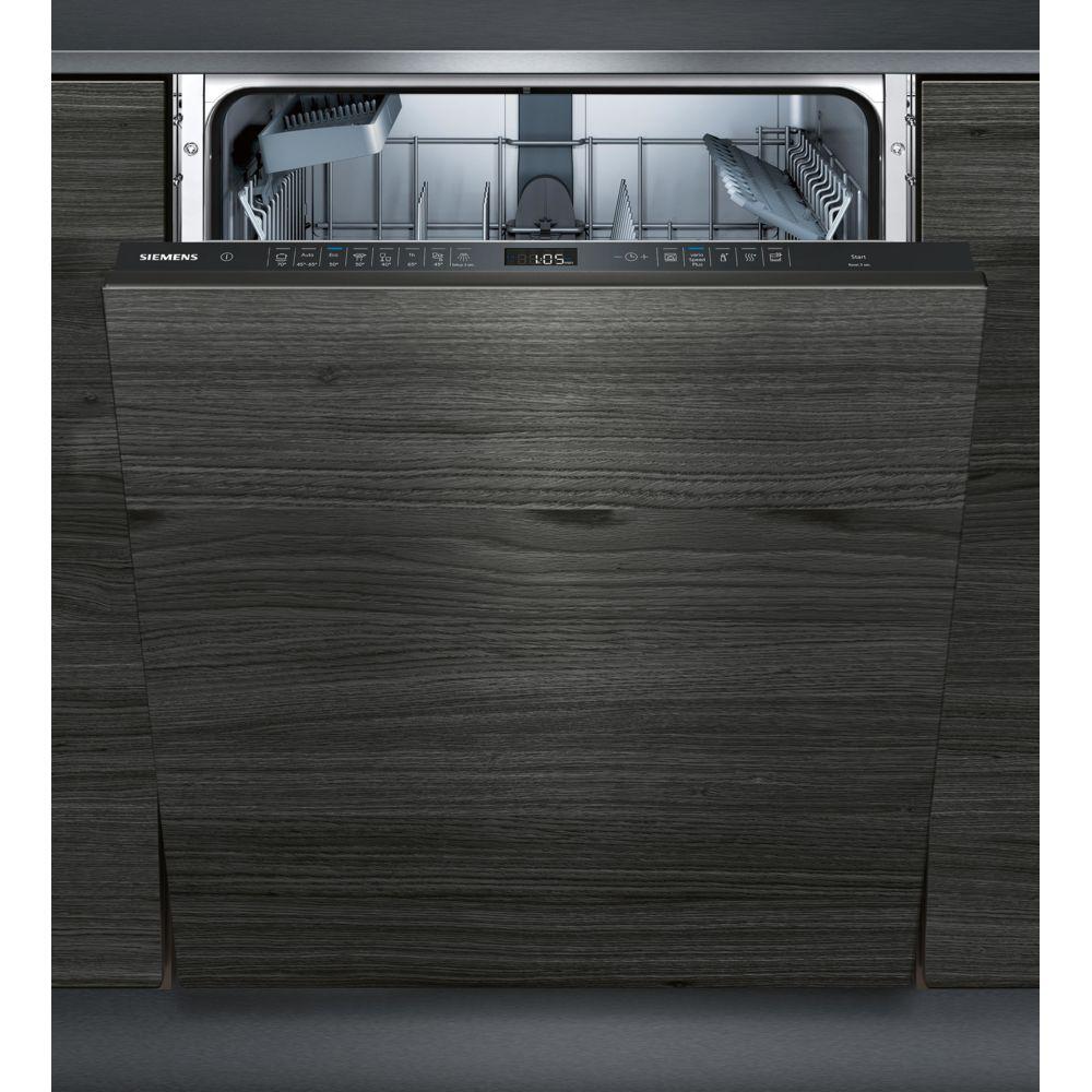 Siemens Lave vaisselle tout integrable SIEMENS SN658D02IE