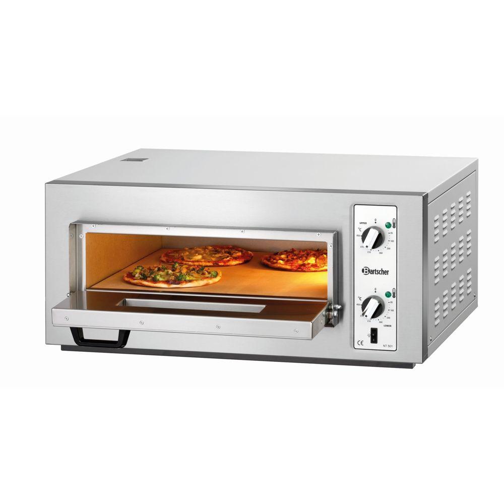 Bartscher Four pizza NT 501