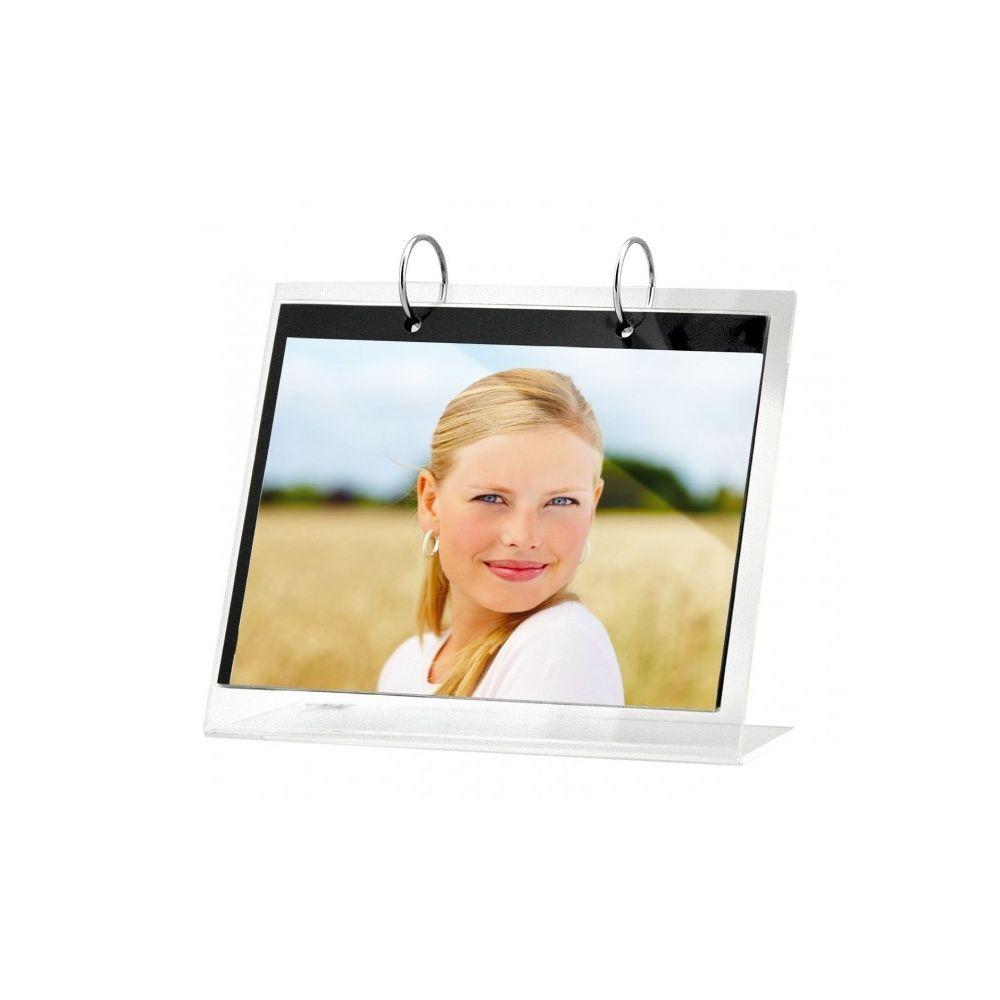 Zep Cadre photo avec 13 Photos Acrylique Transparent 13 x 18 cm