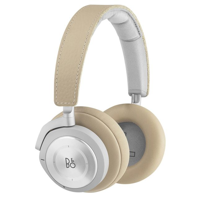 Bang & Olufsen - Bang & Olufsen Beoplay H9i Naturel - Casque audio
