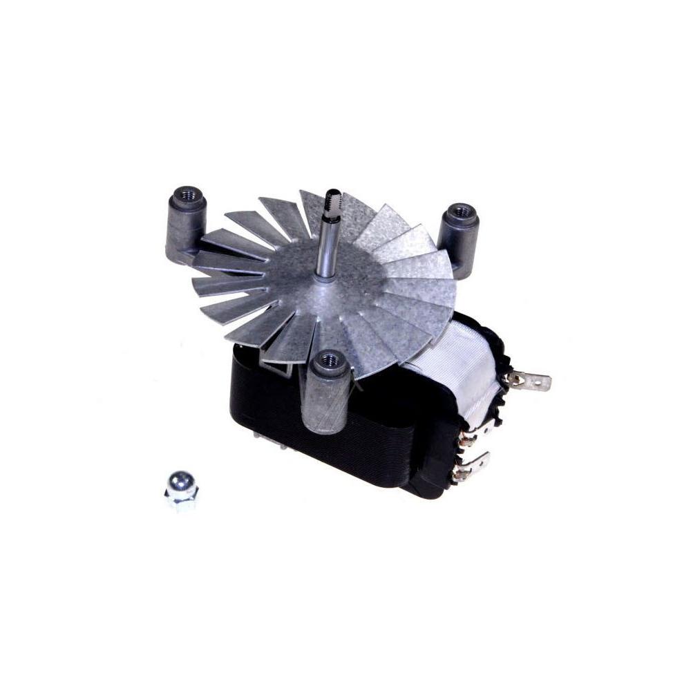 Whirlpool MOTEUR DE VENTILATION POUR MICRO ONDES WHIRLPOOL - 481936178148